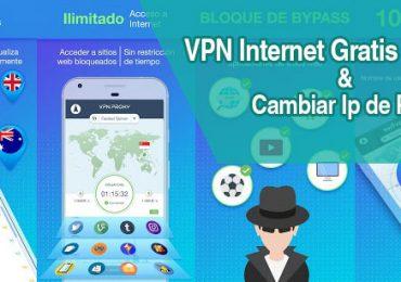 VPN Internet Gratis Ilimitado