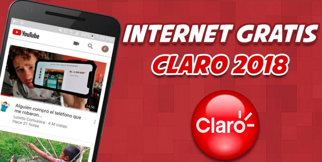 Internet gratuito Colombia