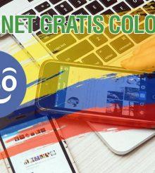 Cómo tener internet gratis en Colombia · Operadora Tigo