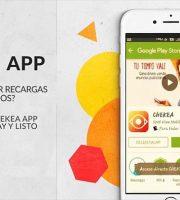 chekea app internet gratis
