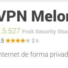 Internet gratis en Claro con la aplicación VPN Melón