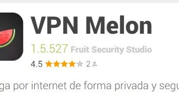 VPN melon descargar gratis