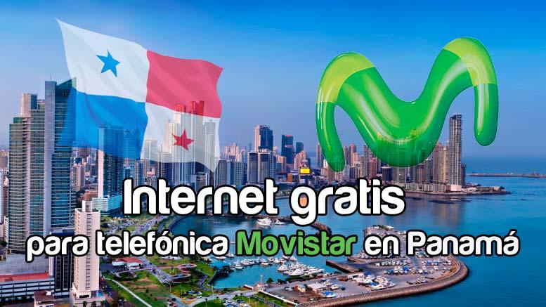 Internet gratis panamá