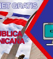 Internet gratis para República Dominicana con AnonyTun