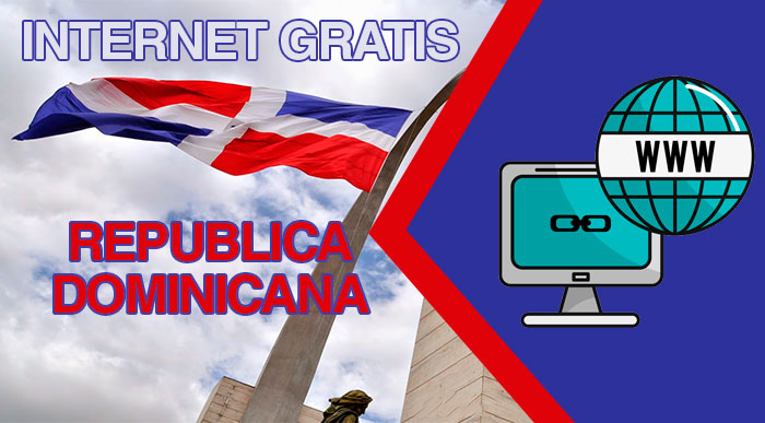 internet gratis ilimitado republica dominicana