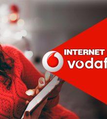 Internet gratis con SIM Vodafone para varios países