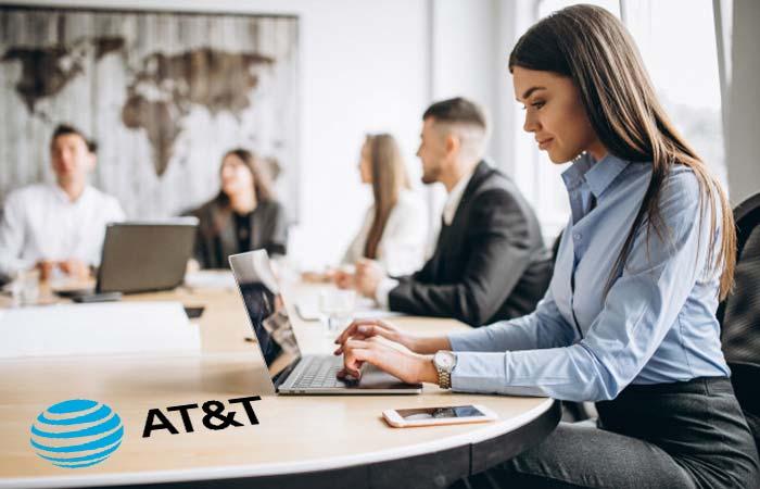 att business internet